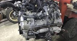 Двигатель за 2 392 000 тг. в Алматы – фото 2