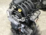 Двигатель renault F4R 2.0 16V из Японии за 500 000 тг. в Павлодар