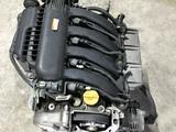 Двигатель renault F4R 2.0 16V из Японии за 500 000 тг. в Павлодар – фото 3