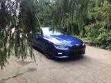 BMW 420 2021 года за 23 900 000 тг. в Петропавловск