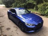 BMW 420 2021 года за 23 900 000 тг. в Петропавловск – фото 5