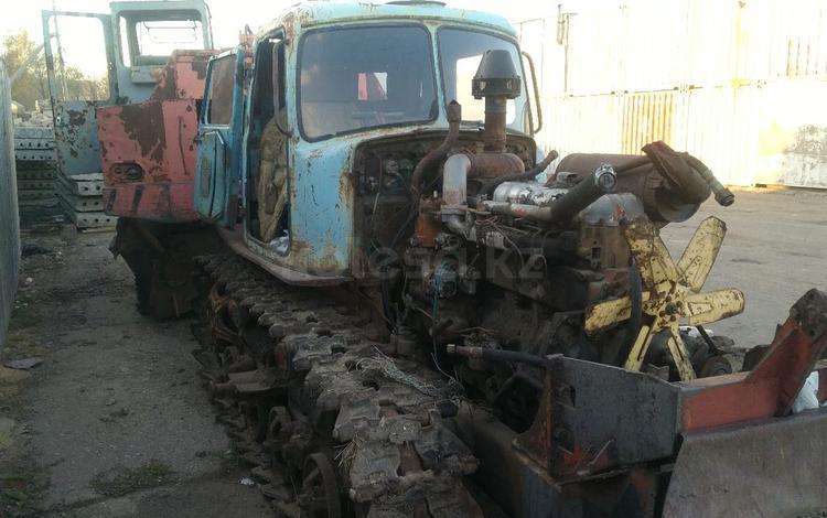 ДТ-75 1993 года за 1 000 000 тг. в Караганда