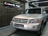 Toyota Highlander 2006 года за 6 300 000 тг. в Алматы