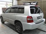 Toyota Highlander 2006 года за 6 300 000 тг. в Алматы – фото 4