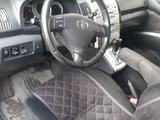 Toyota Corolla Verso 2006 года за 4 900 000 тг. в Экибастуз – фото 5