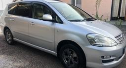 Toyota Ipsum 2005 года за 4 500 000 тг. в Алматы – фото 2