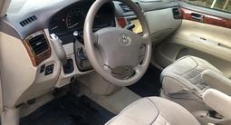 Toyota Ipsum 2005 года за 4 500 000 тг. в Алматы – фото 4