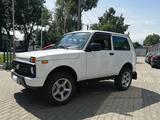 ВАЗ (Lada) 2121 Нива 2019 года за 4 000 000 тг. в Алматы