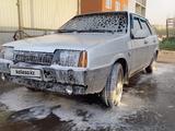 ВАЗ (Lada) 2109 (хэтчбек) 1997 года за 480 000 тг. в Уральск – фото 4