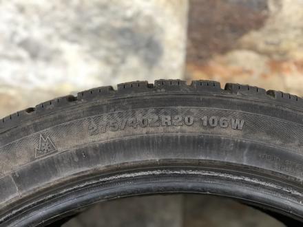 Корейские шины KUMHO за 60 000 тг. в Алматы – фото 2