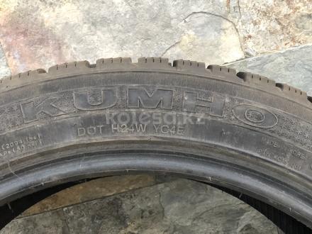 Корейские шины KUMHO за 60 000 тг. в Алматы – фото 3