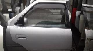 Дверь задняя правая Тойота Грация за 10 000 тг. в Алматы