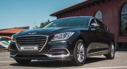Hyundai Genesis 2019 года за 15 000 000 тг. в Алматы