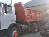 МАЗ  551605 2006 года за 4 500 000 тг. в Алматы