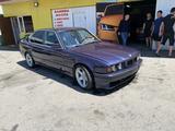BMW 540 1993 года за 1 850 000 тг. в Алматы – фото 2