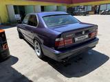 BMW 540 1993 года за 1 850 000 тг. в Алматы – фото 4