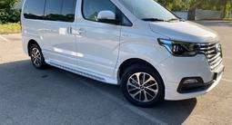 Hyundai Starex 2018 года за 21 800 000 тг. в Алматы