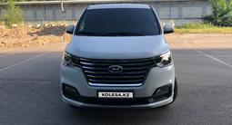 Hyundai Starex 2018 года за 21 800 000 тг. в Алматы – фото 2