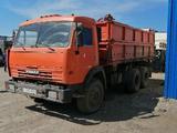 КамАЗ  53215 2007 года за 9 000 000 тг. в Уральск
