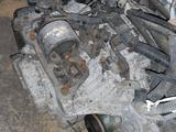 Акпп Mitsubishi F4A42 4 ступка 2WD из Японии за 150 000 тг. в Караганда – фото 2