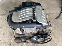 Контрактные Двигатель из Швейцарии на Passat B5 объем 2, 3… за 250 000 тг. в Нур-Султан (Астана)