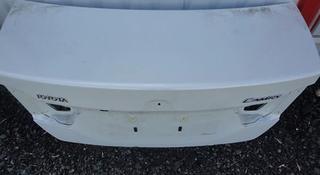 Крышка багажника на camry 50 в наличий за 7 777 тг. в Караганда