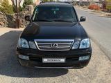 Lexus LX 470 1999 года за 7 500 000 тг. в Туркестан