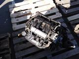 Двигатель b10d1 Chevrolet Spark 1.0 16v 67 л. С за 290 000 тг. в Челябинск