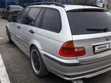 BMW 320 2002 года за 2 975 000 тг. в Атырау – фото 3