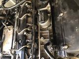 Дизель на Мерседес 2.7 ом612 из Японии за 7 000 тг. в Алматы – фото 3