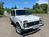 ВАЗ (Lada) 2121 Нива 2014 года за 2 200 000 тг. в Усть-Каменогорск