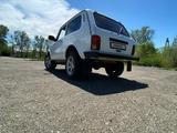 ВАЗ (Lada) 2121 Нива 2014 года за 2 200 000 тг. в Усть-Каменогорск – фото 4