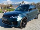 Land Rover Range Rover Sport 2019 года за 50 339 000 тг. в Алматы
