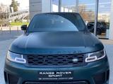 Land Rover Range Rover Sport 2019 года за 50 339 000 тг. в Алматы – фото 2
