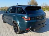 Land Rover Range Rover Sport 2019 года за 50 339 000 тг. в Алматы – фото 5
