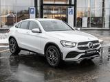 Mercedes-Benz GLC Coupe 250 2019 года за 28 000 000 тг. в Нур-Султан (Астана)