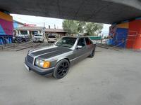 Mercedes-Benz 190 1991 года за 1 400 000 тг. в Алматы
