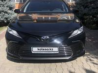 Toyota Camry 2021 года за 19 200 000 тг. в Алматы