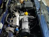 ВАЗ (Lada) 2115 (седан) 2005 года за 850 000 тг. в Караганда – фото 2