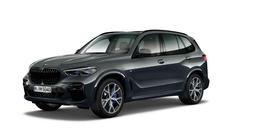 BMW X5 2021 года за 51 929 942 тг. в Караганда