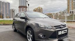 Ford Focus 2012 года за 3 000 000 тг. в Уральск – фото 2