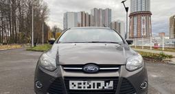 Ford Focus 2012 года за 3 000 000 тг. в Уральск – фото 3