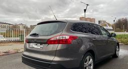 Ford Focus 2012 года за 3 000 000 тг. в Уральск – фото 4