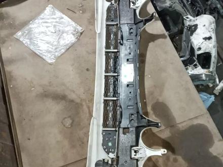 Передний бампер w211 за 120 000 тг. в Алматы – фото 2