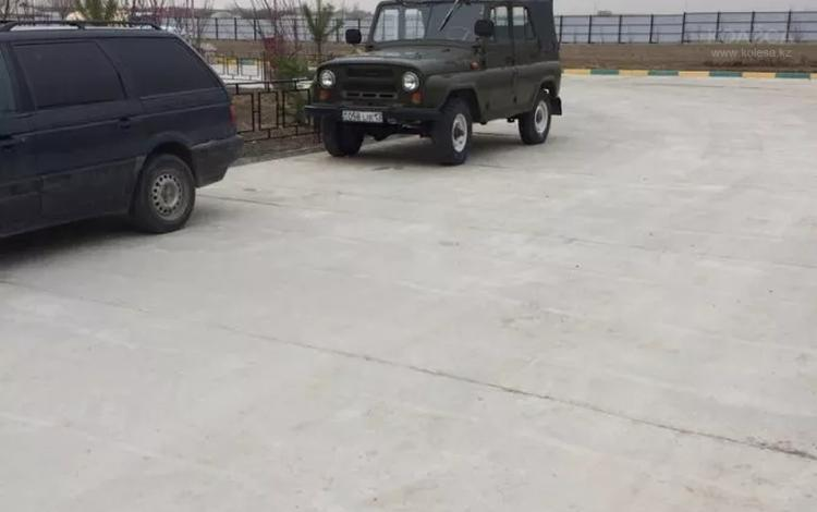 УАЗ 469 1985 года за 850 000 тг. в Шымкент