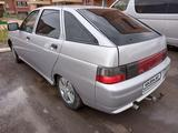 ВАЗ (Lada) 2112 (хэтчбек) 2003 года за 760 000 тг. в Кокшетау – фото 4