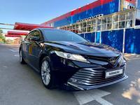 Toyota Camry 2018 года за 14 500 000 тг. в Алматы