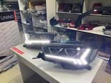Задние фонари на Prado 150 2018-21 дизайн 2019 STYLE за 120 000 тг. в Петропавловск – фото 2