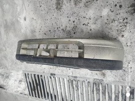 Бампер передний Раум! Оригинал! за 25 000 тг. в Алматы