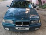 BMW 320 1991 года за 1 000 000 тг. в Семей – фото 2